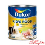 Краска Dulux Kid`s room 2,5 л Арт. 100114