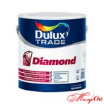 Краска Dulux Diamond Matt 1 л Арт. 100122