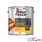Краска Dulux Diamond Glaze 1 л Арт. 100151