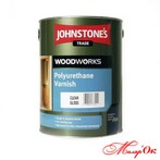Лак Johnstones Polyurethane Varnish 0.75 л  п.м Арт. 400074